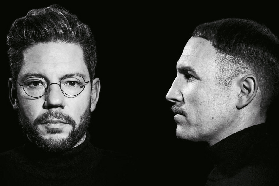 Âme Debuts With 'Dream House' LP