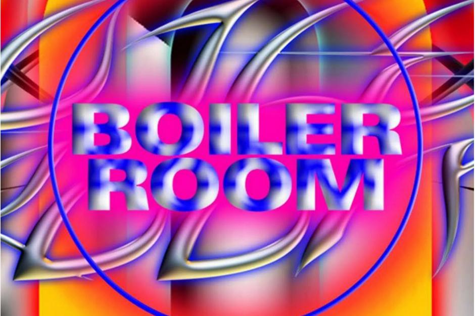 Boiler Room Anuncia Evento En Medellín