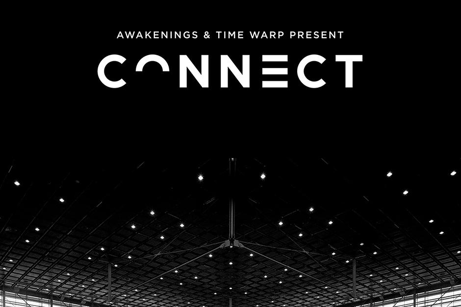 Awakenings Y Time Warp Se Unen En Un Evento Colaborativo, Connect