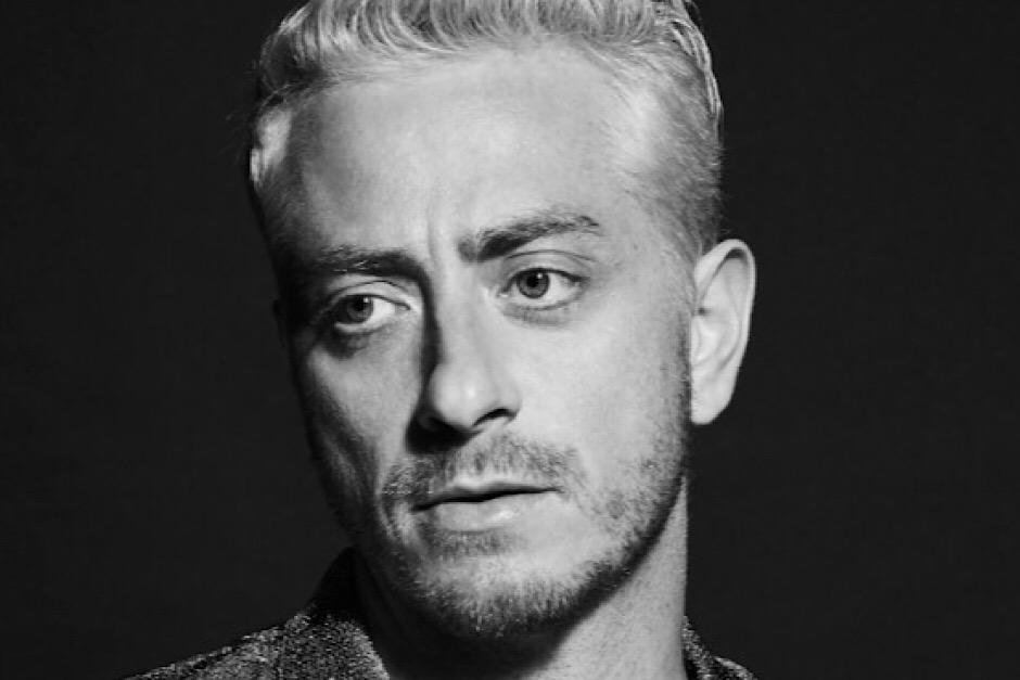 Watch Davide Squillace's 'The Mood For Love' Video