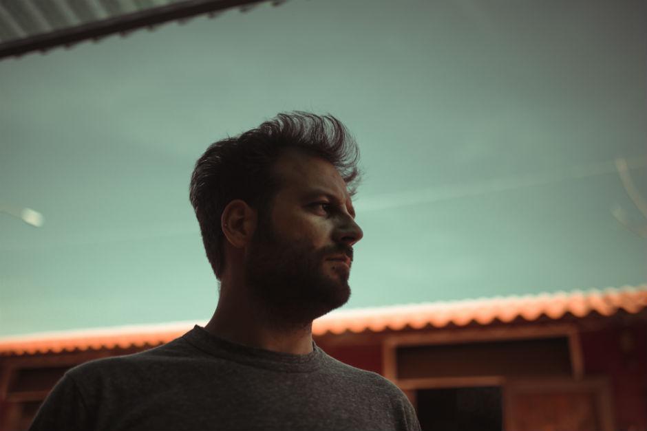 Enrico Sangiuliano Publicará Su álbum Debut En Drumcode