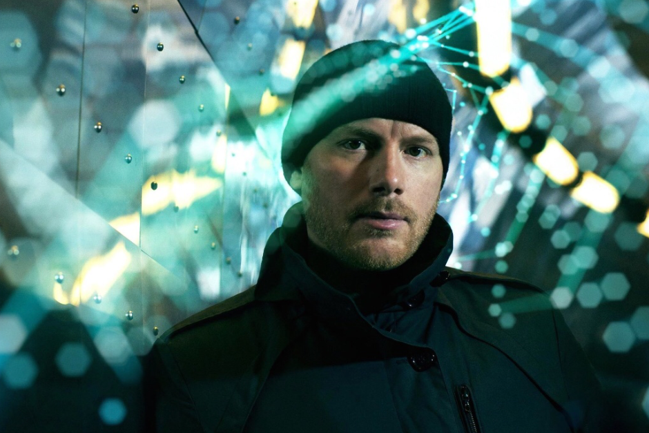 Eric Prydz surprises his fans with a new EP