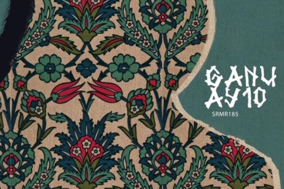 Ganu – AY10 – Ready Mix Records