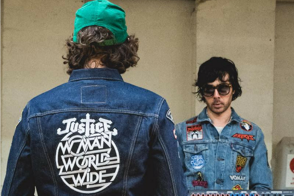 Justice Release New Single, 'Stop'