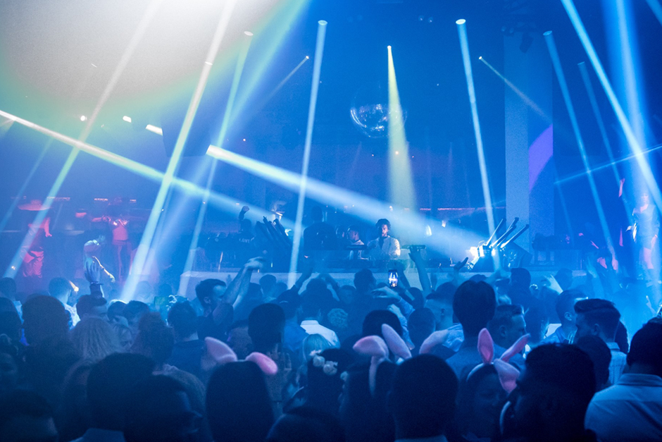Pacha Ibiza Shows Its Brand New Design