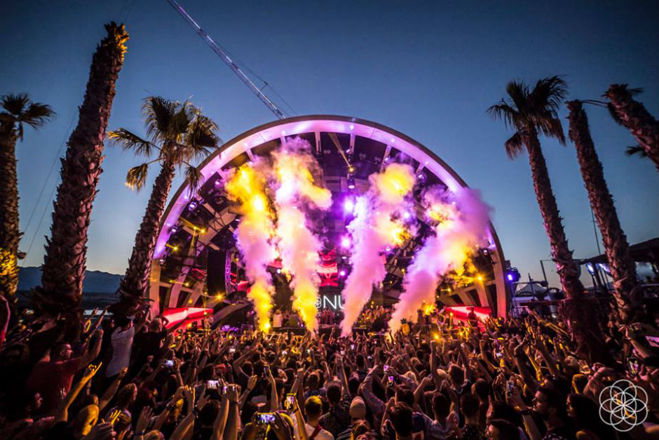 Sonus Festival 2018 Revela Nuevos Artistas De Su Lineup