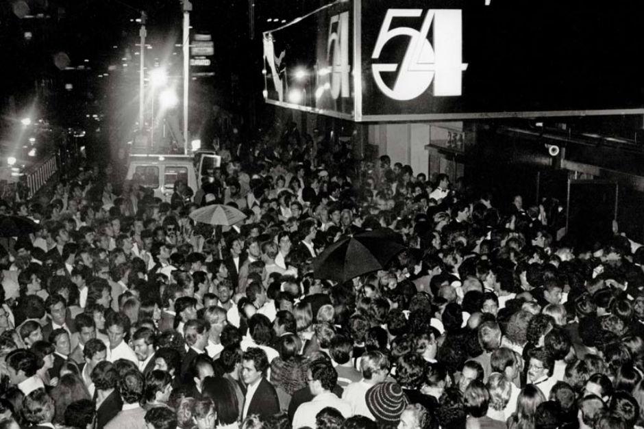Mira El Tráiler Del Nuevo Documental De Studio 54