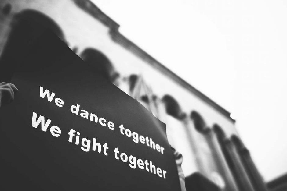 Georgia: ¡Lucha Por Tu Derecho A La Fiesta!