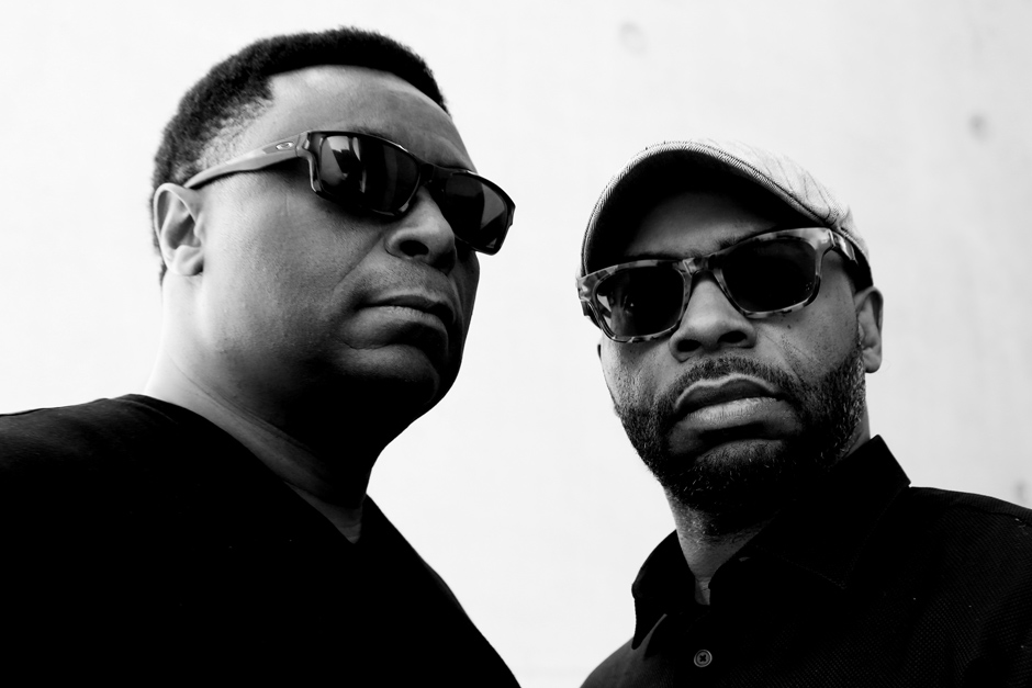 "Octave One: ""We Wanted To Produce Something That Reflected Elements Of Our Road Life Experiences"""