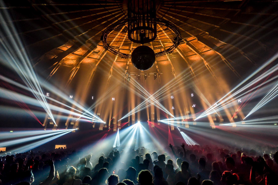 Awakenings Prepares Seven Events During ADE Week