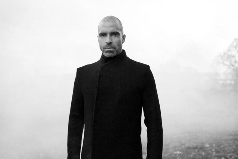 Chris Liebing Announces His New Album, 'Burn Slow'