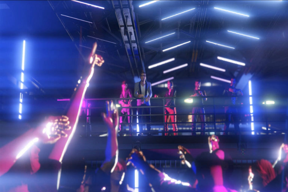 Solomun, Tale Of Us, Dixon Y The Black Madonna Son Los Nuevos Residentes Del Club 'Grand Theft Auto'