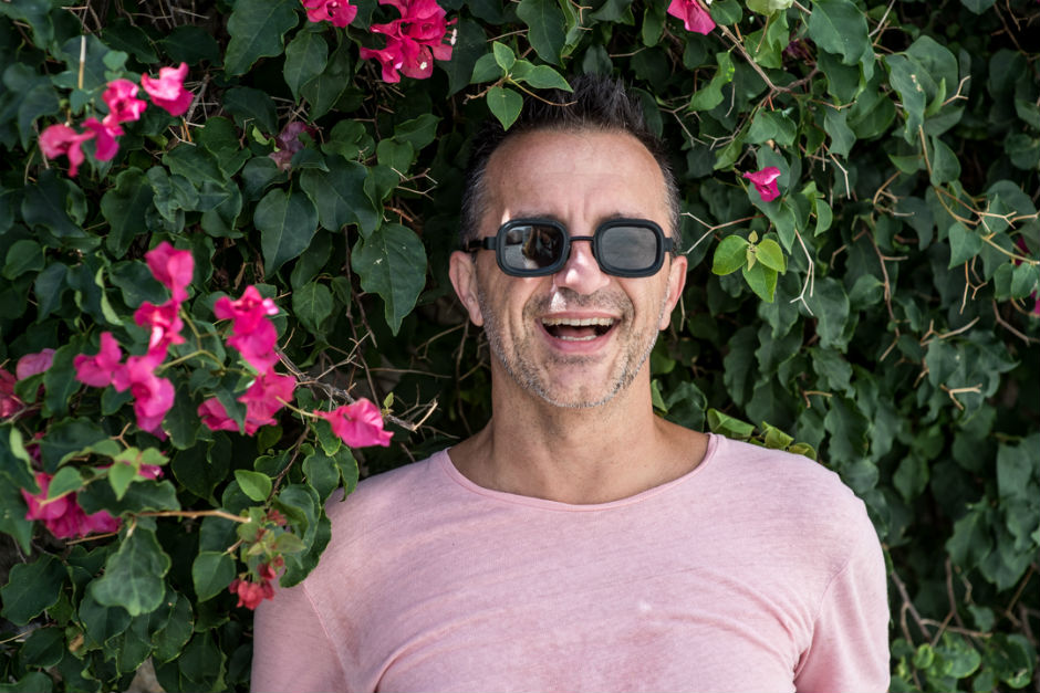 "John Acquaviva: ""Things Have Never Been Bigger And Better, But Also For The Underground Scene"""