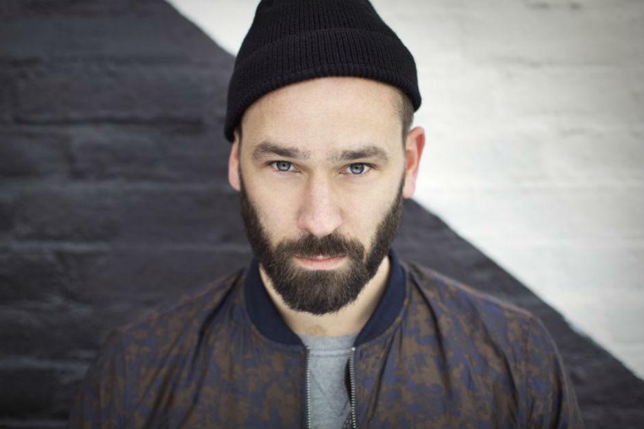 Jonas Rasthsman Debuts On Mobilee