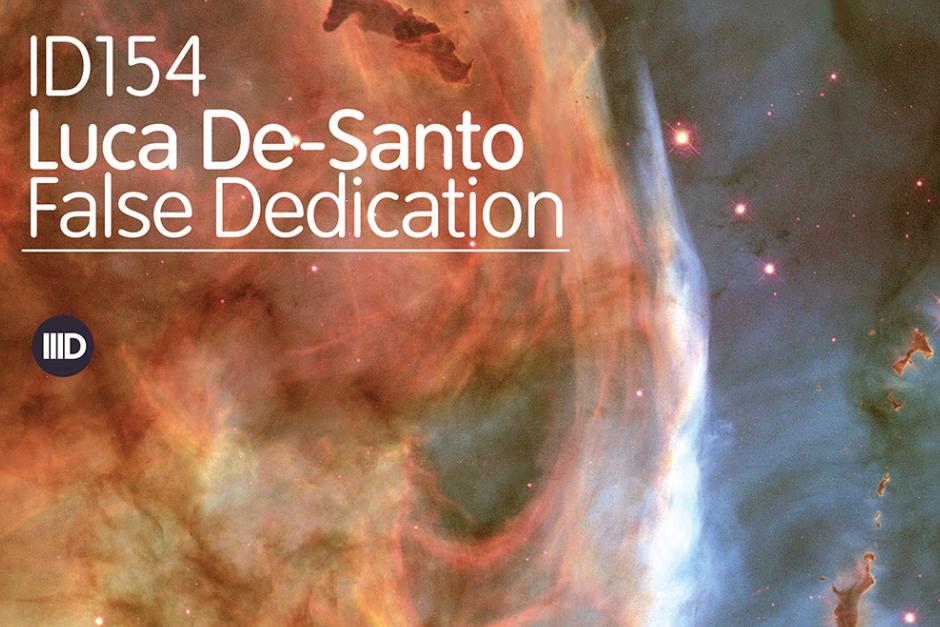 Luca De-Santo – False Dedication – Intec Digital