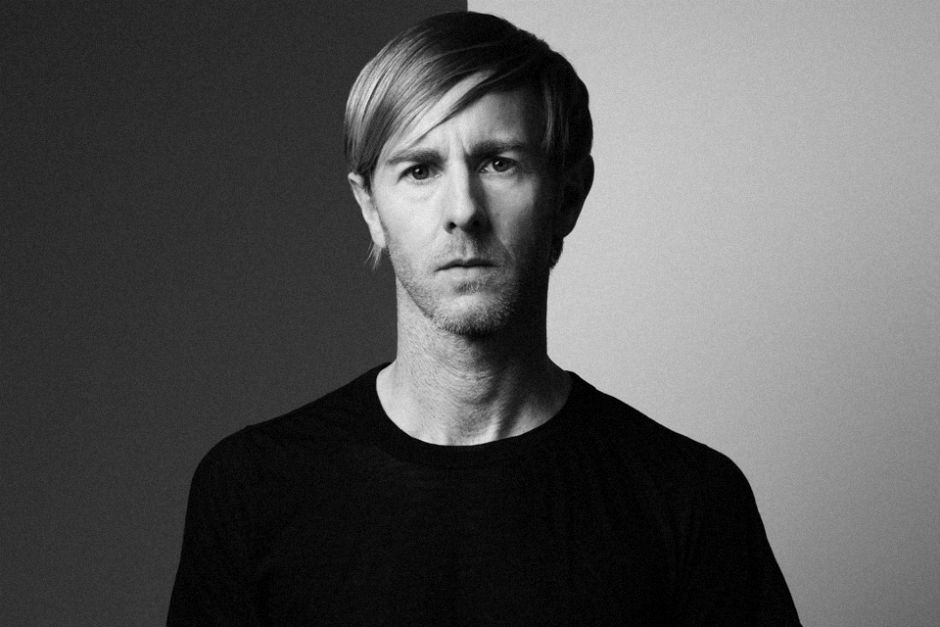 Richie Hawtin Regresa A Berghain
