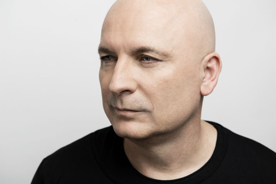 """Stefano Noferini: """"The Electronic Music Scene Intended As Techno And House Is Experiencing A Moment Of True Splendor"""""""