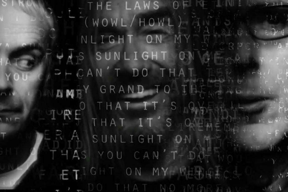 Iggy Pop Colaboró Con Underworld En Su Tema 'Bells & Circles'