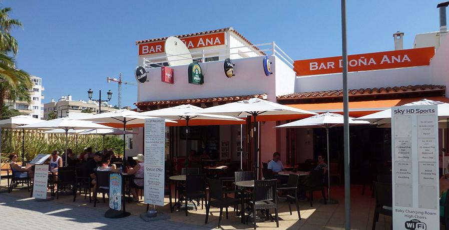 Bar Doña Ana