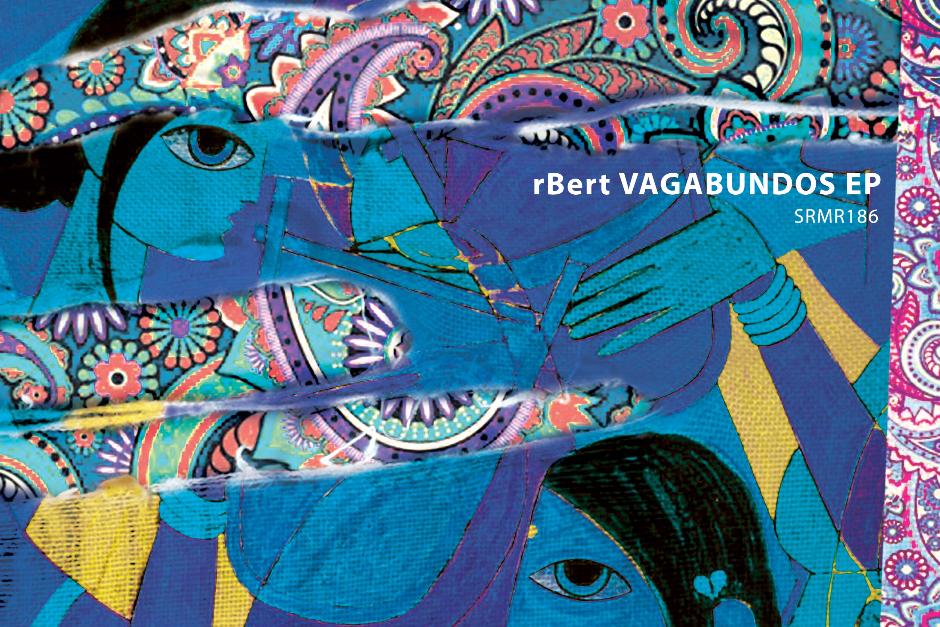 RBert – Vagabundos – Ready Mix Records