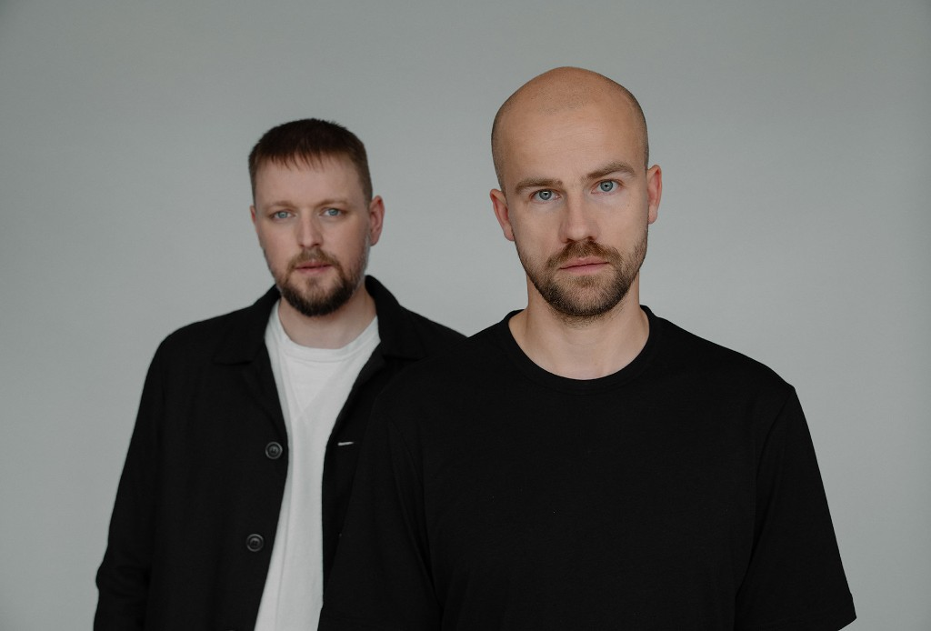 Adana Twins mix 'Watergate 25'