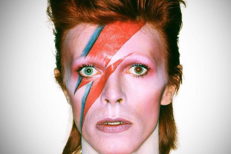 David Bowie's exhibition moves to virtual reality