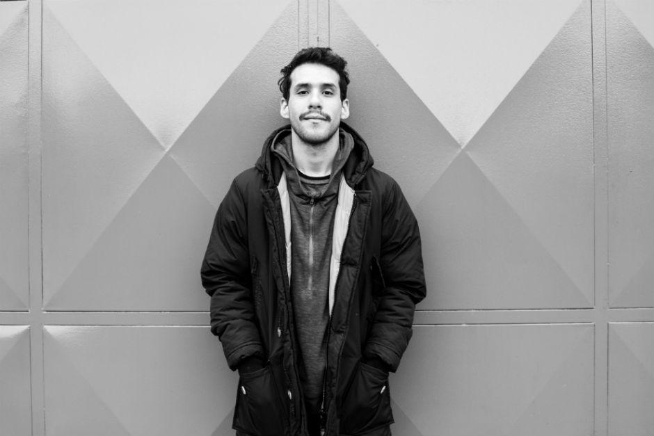 Emilio Vispo Nos Habla Sobre Su Propuesta, 'Club Cultural De Música Electrónica'