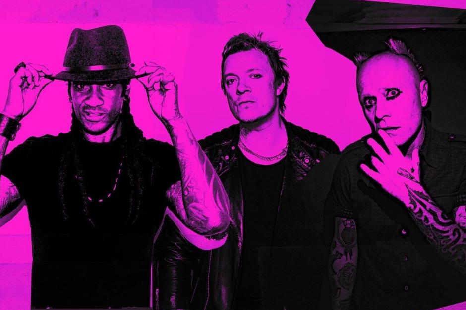 The Prodigy Anunció Nuevo álbum Y Compartió Video