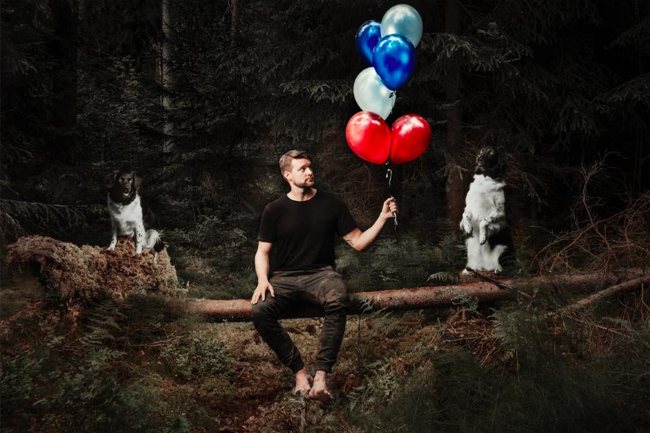 Yotto Anuncia Su álbum Debut 'Hyperfall'