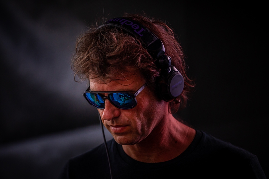 """Hernan Cattaneo: """"As They Always Say, The Hardest Thing Is Not Getting There But Staying There"""""""