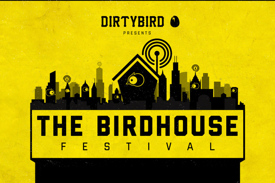 Dirtybird's Birdhouse Festival Debuts In Chicago