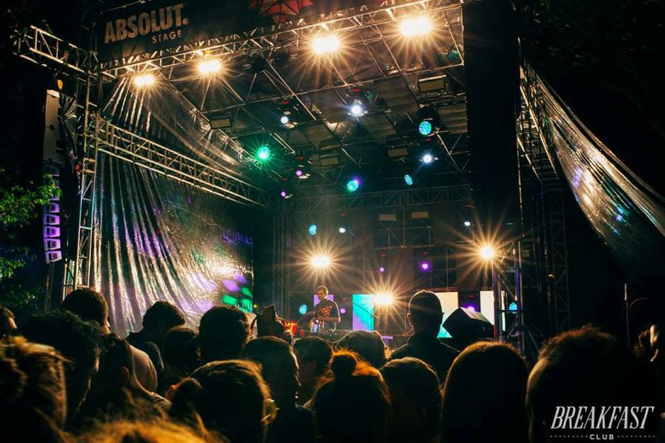 Richie Hawtin Lidera El Cartel Del Breakfest En Medellin