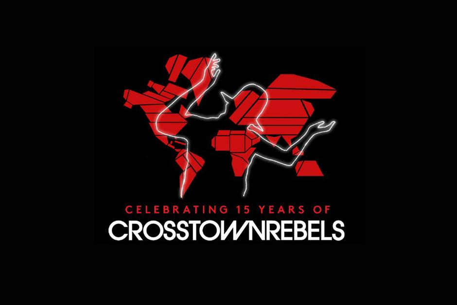 Crosstown Rebels Se Apoderó De Rinse FM Para Celebrar Su 15 Aniversario