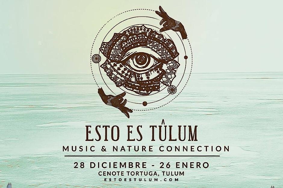 Un Repaso Por El Lineup Esto Es Tulum 2019