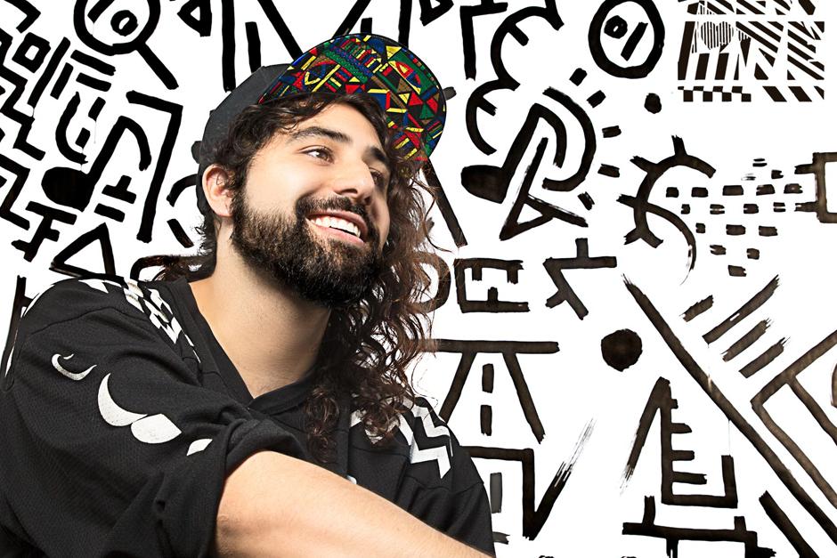 El Músico Y Artista Navid Izadi Murió En Un Accidente Aéreo