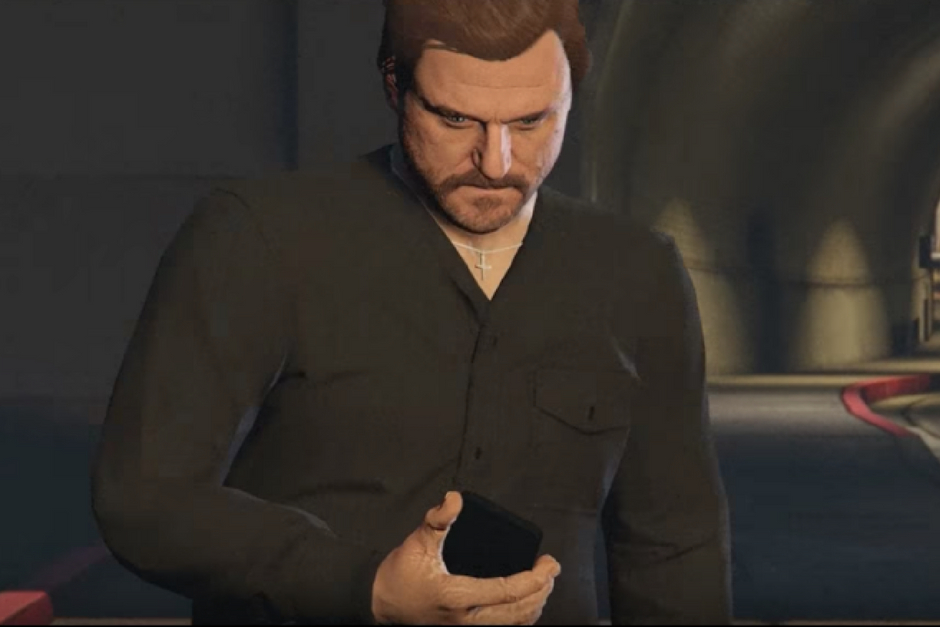 Solomun Estrenó Video Con Animaciones De Grand Theft Auto