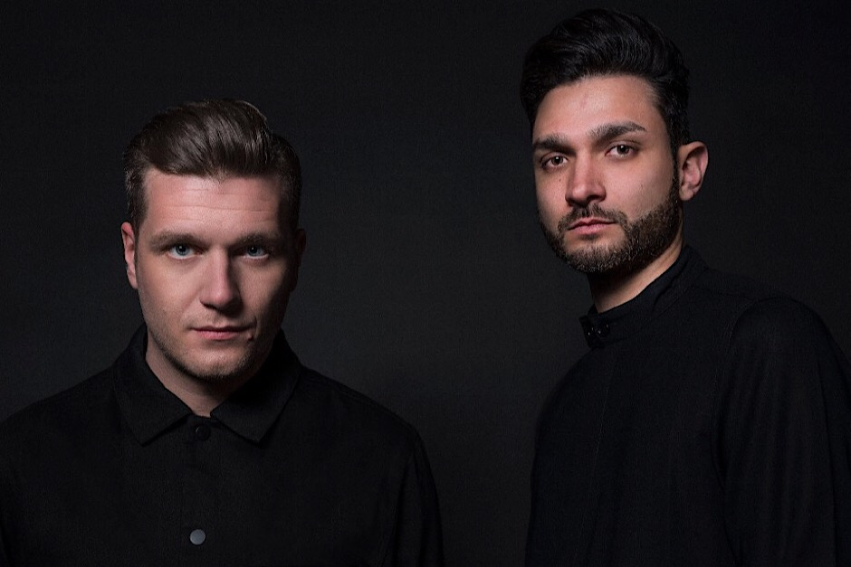 Adriatique Announce Debut Album On Afterlife