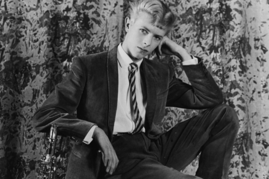 Una Cinta Que Grabó David Bowie En Su Adolescencia Fue Subastada Por Casi £ 39,360