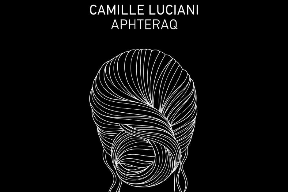 Camille Luciani – Aphteraq – Steyoyoke Black