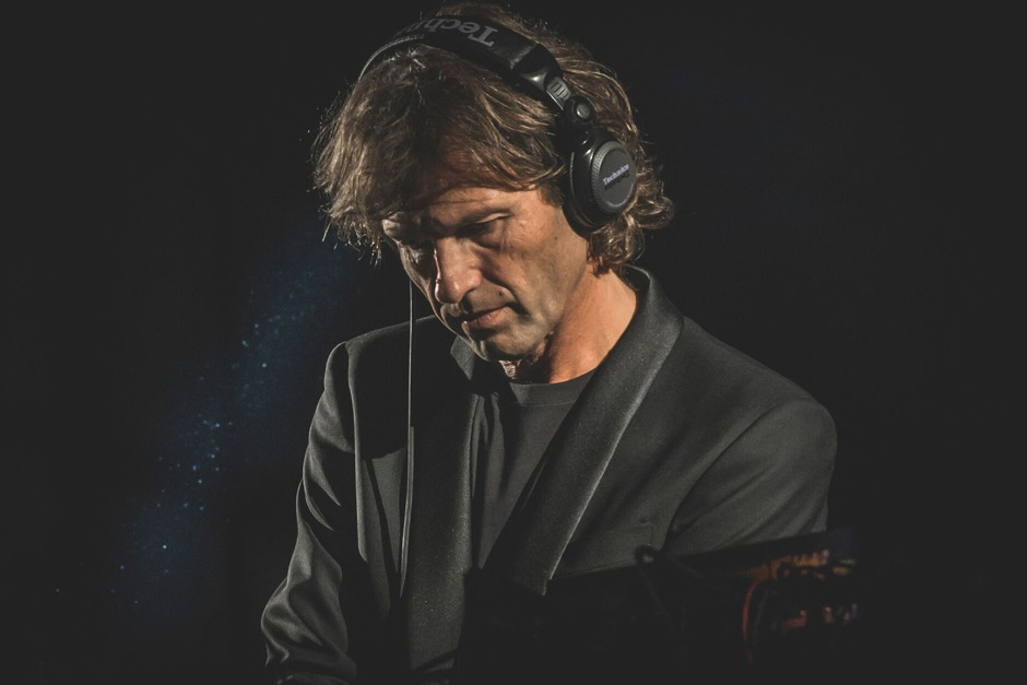 Hernan Cattaneo Takes His 'Connected' Symphonic Show To Miami