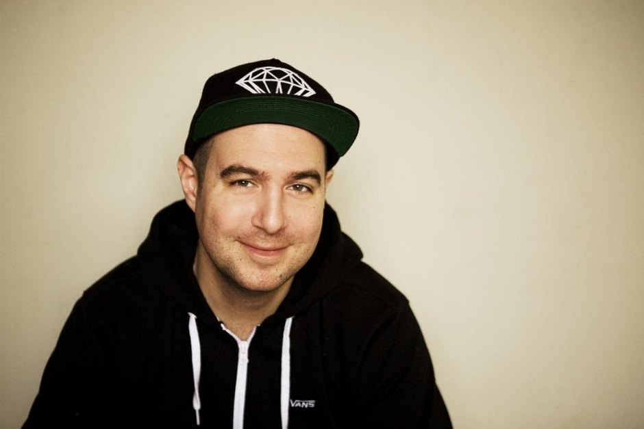 Justin Martin Announces 'Set It Off' North American Tour