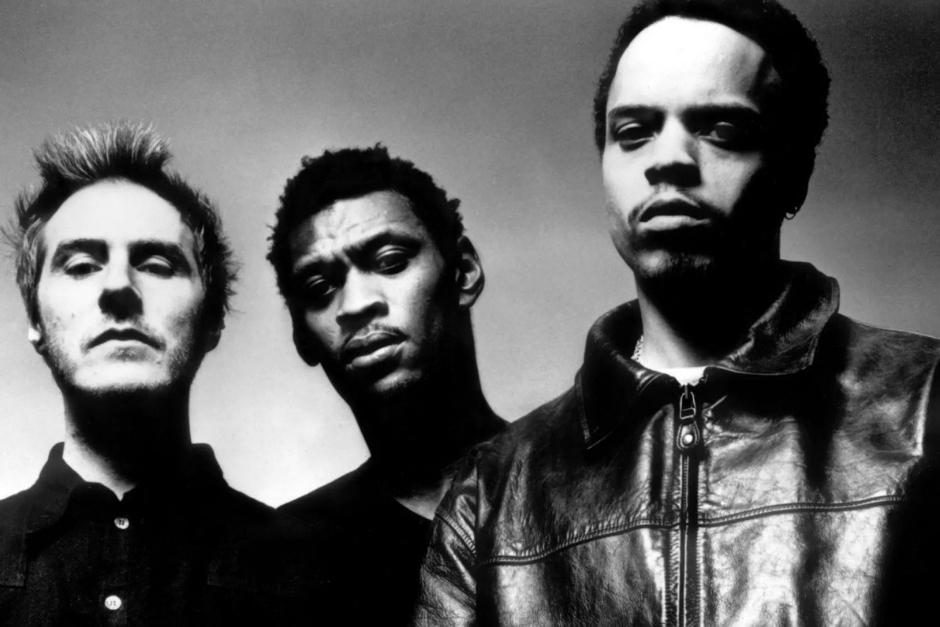 Massive Attack reissues 'Mezzanine' on its 20th anniversary
