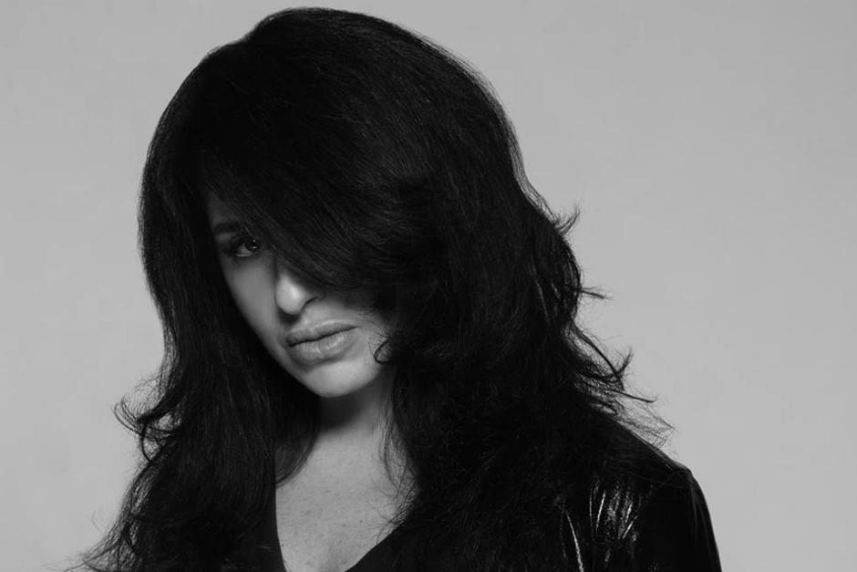 Nicole Moudaber Versionó Dos Canciones De Moby