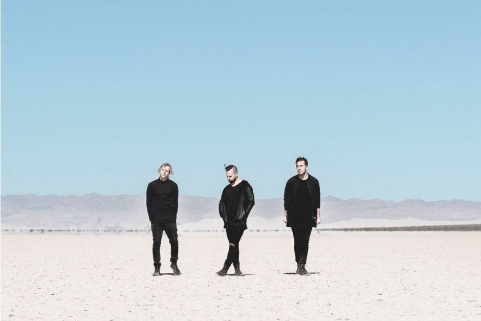 Listen To RÜFÜS DU SOL New Single, 'Lost In My Mind'