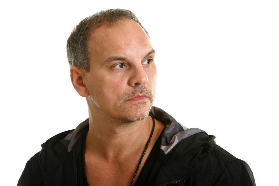Marcelo Demarco releases 'Bad Behaviour' album