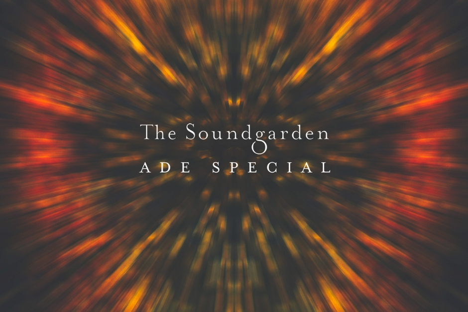 The Soundgarden ADE Special
