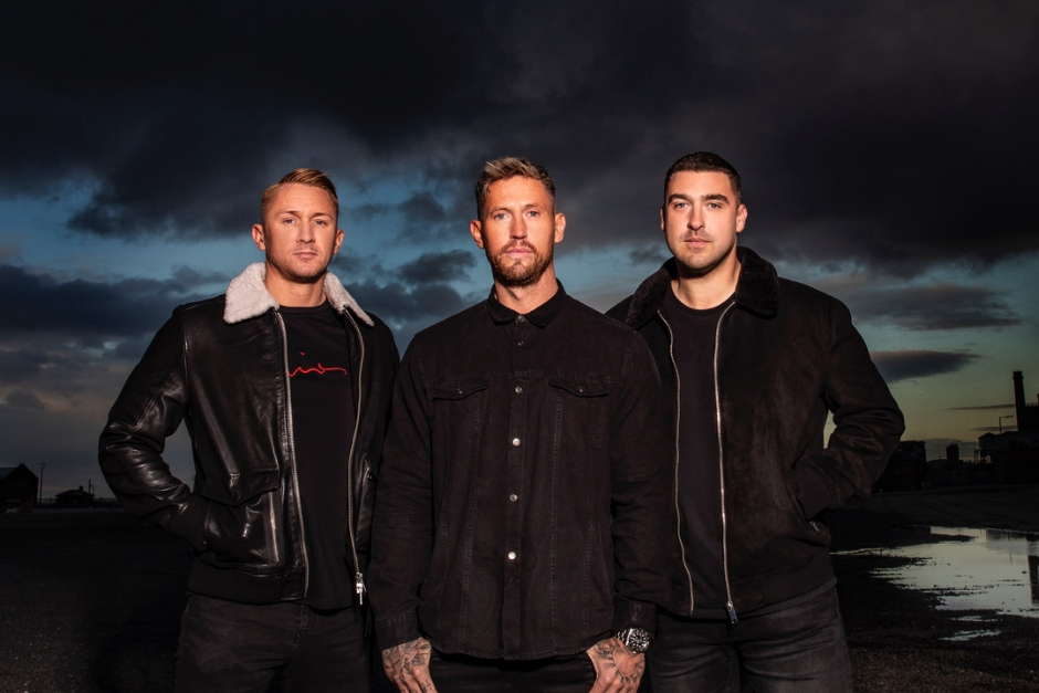 CamelPhat And Cristoph Published Collaborative Single 'Breathe'