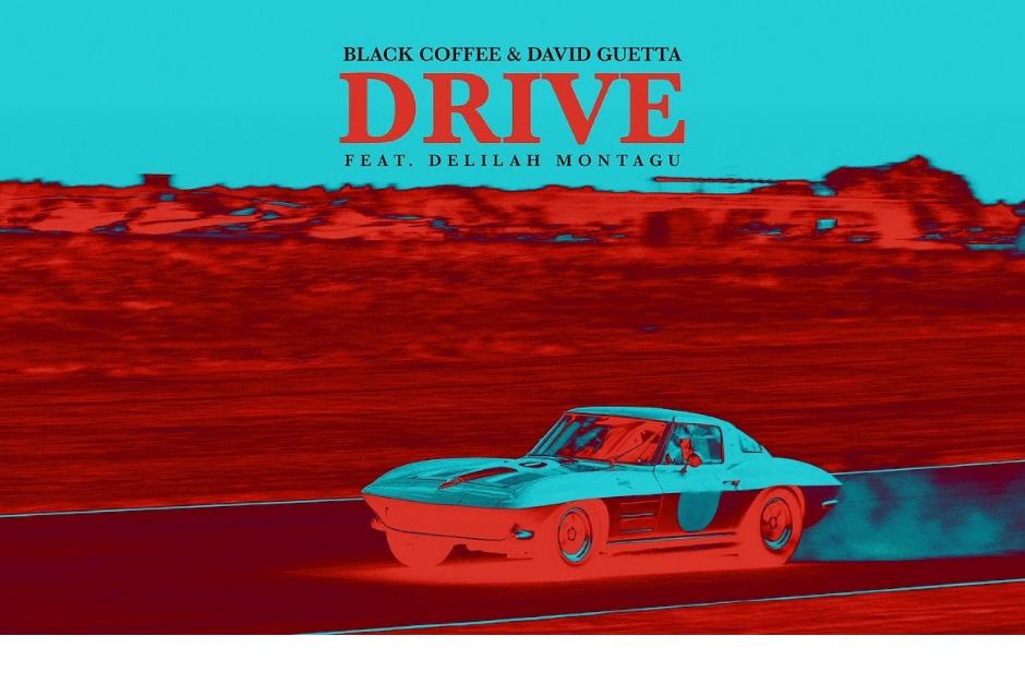 Black Coffee Y David Guetta Estrenan Video De 'Drive'