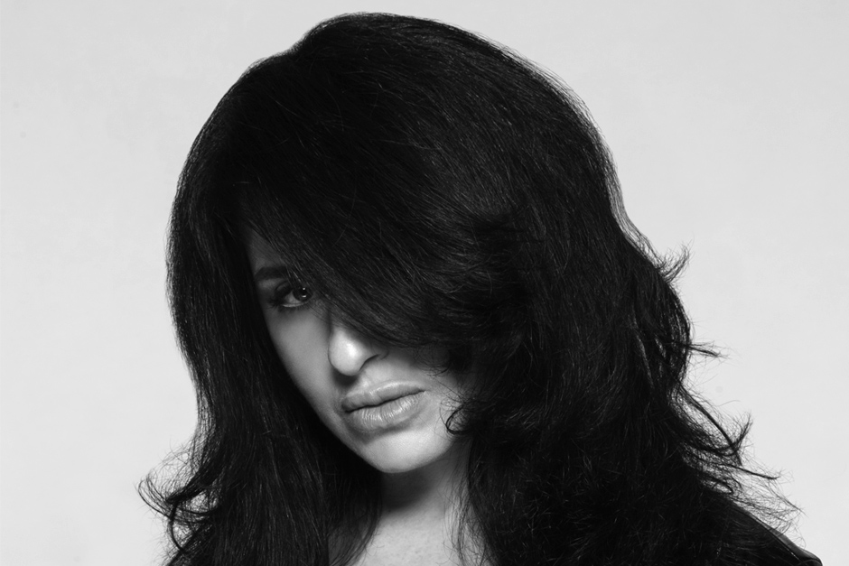 Nicole Moudaber Lanza Nuevo EP, 'Seeing It Through'