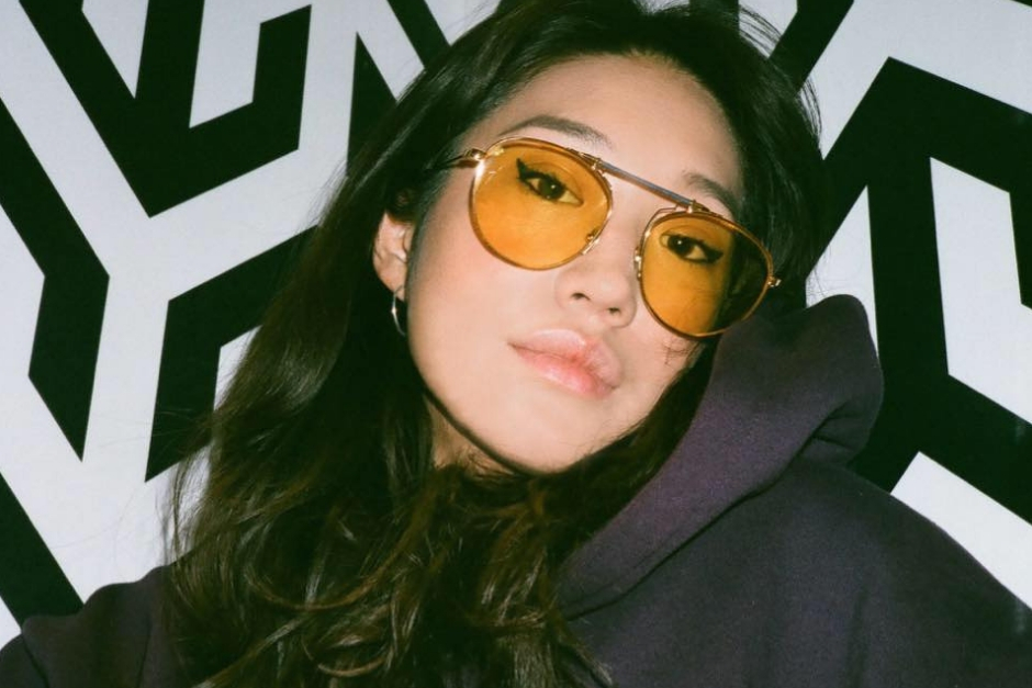 Peggy Gou Estrena Su Propio Sello, Gudu Records